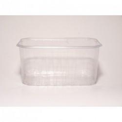 Barquette plastique  par 810 pour conditionner, 1kg