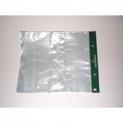 Sac plastique alimentaire plat 230x310