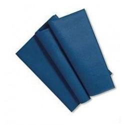 Papier bleu cristal